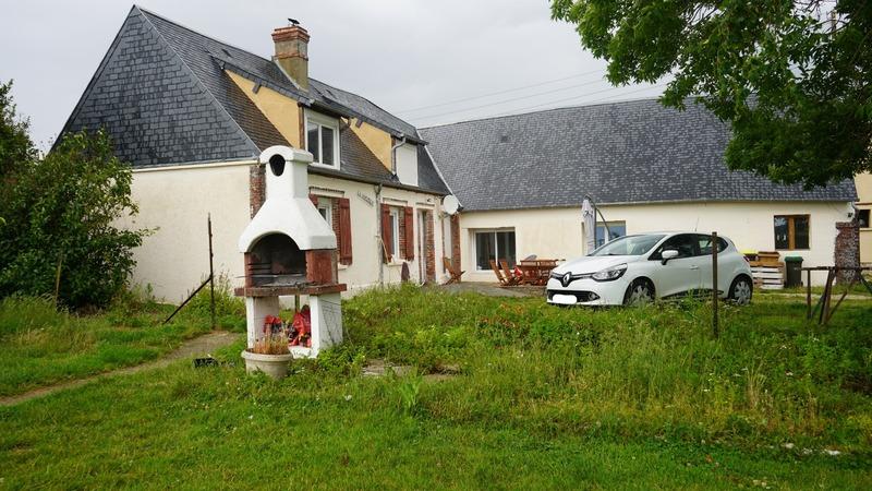 Maison de 166  m2 - Châteauneuf-en-Thymerais (28170)
