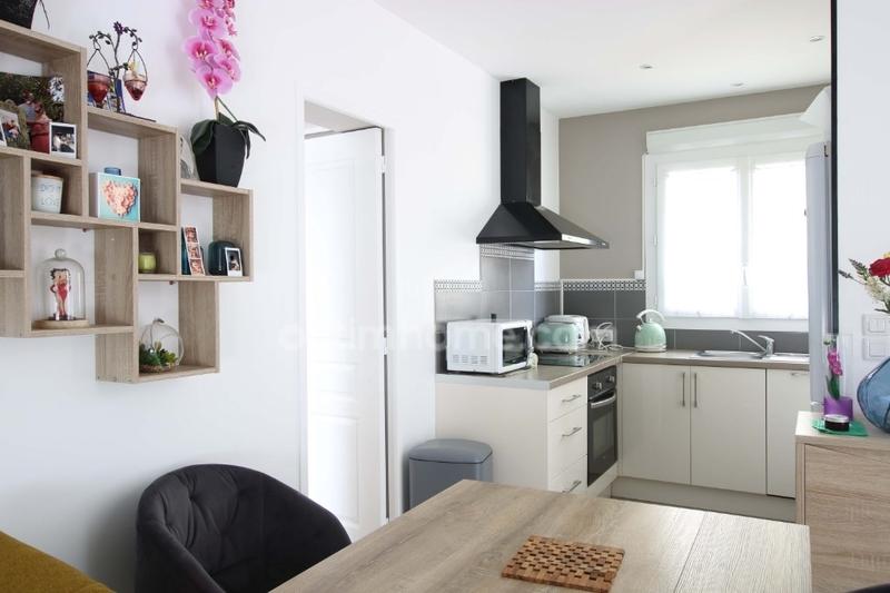 Maison de 55  m2 - Eysines (33320)
