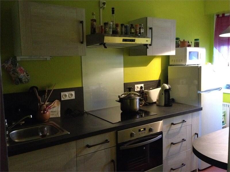 Maison plain-pied de 70  m2 - Mareuil-sur-Lay-Dissais (85320)