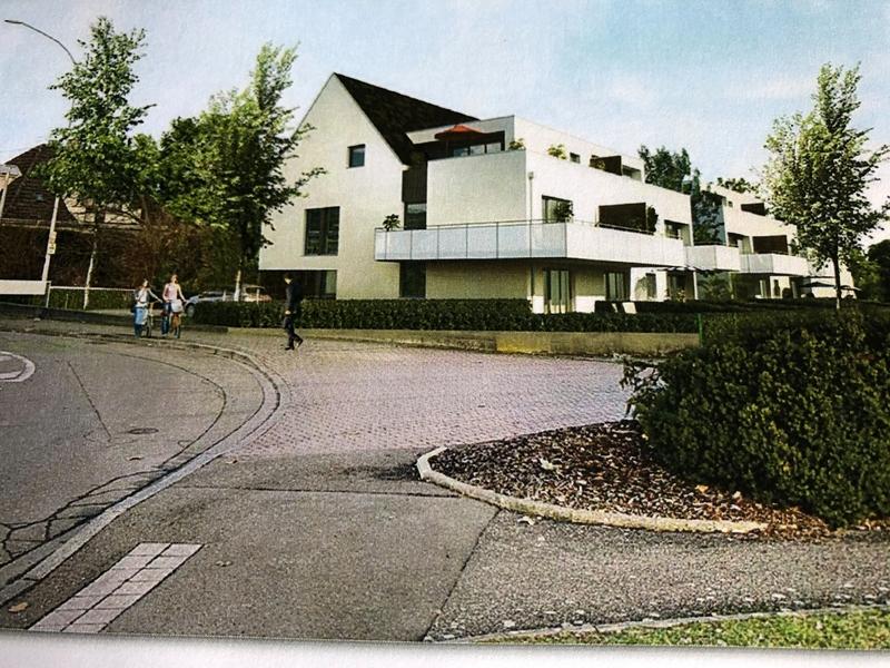 Appartement en frais réduits de 67  m2 - Illkirch-Graffenstaden (67400)