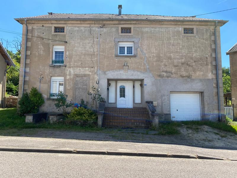 Maison en pierre de 326  m2 - Trémonzey (88240)