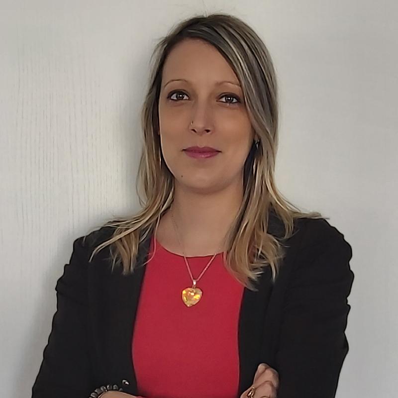Conseiller immobilier Optimhome Anaïs ATTUCCI