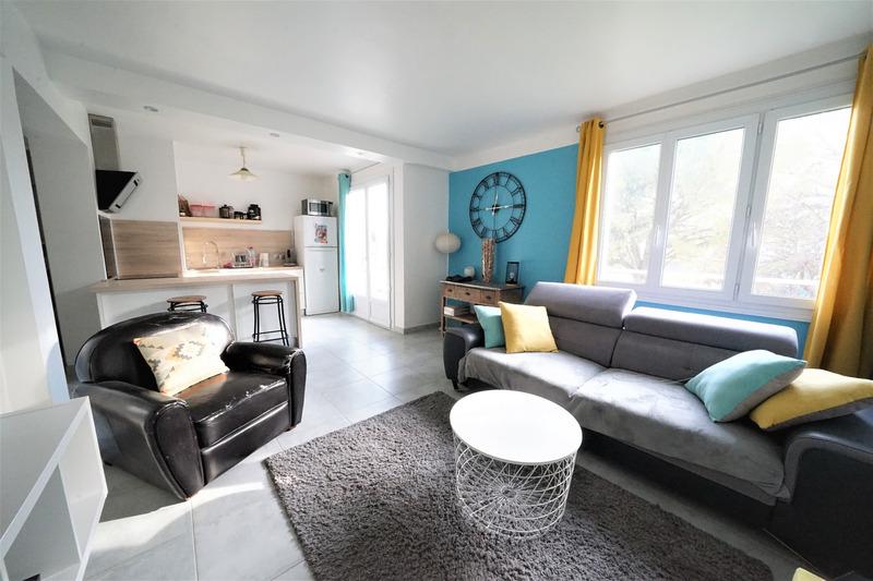 Appartement en résidence de 56  m2 - Draguignan (83300)