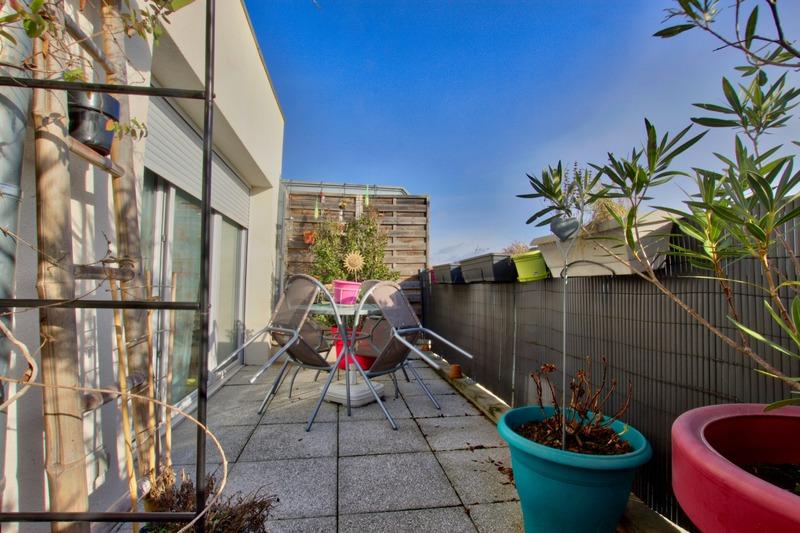 Appartement de 52  m2 - Toulouse (31200)