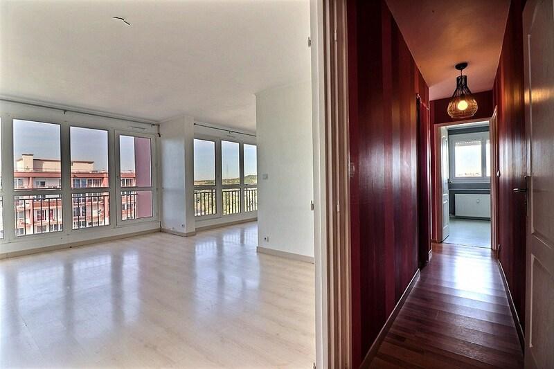 Appartement de 79  m2 - Montataire (60160)