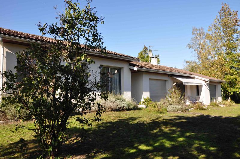 Maison contemporaine de 160  m2 - Pessac (33600)
