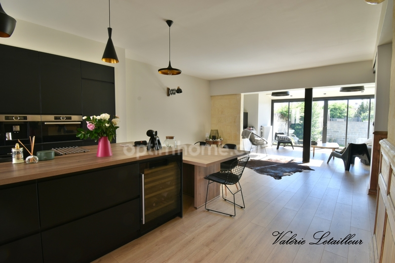 Maison en pierre de 140  m2 - Libourne (33500)