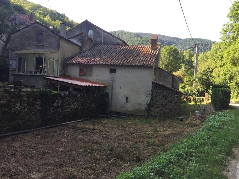 Maison de 100  m2 - Camarès (12360)