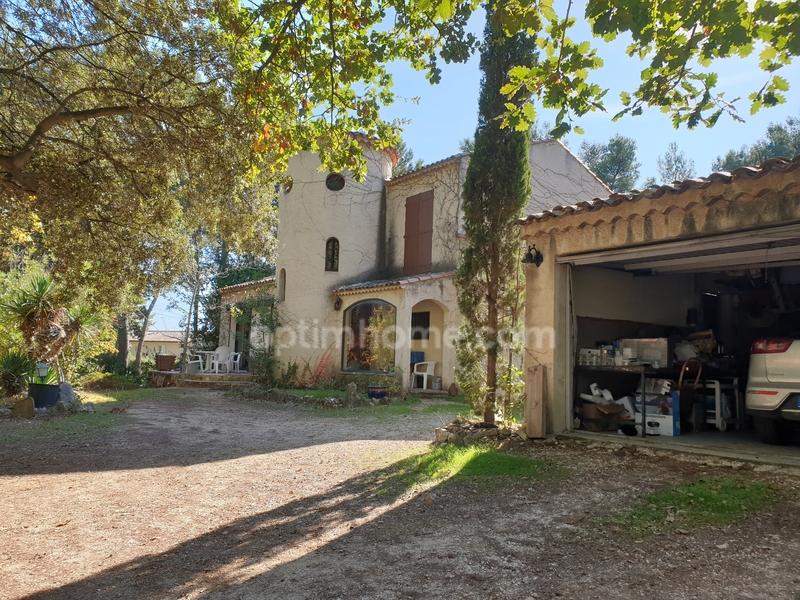 Maison de 151  m2 - Bouc-Bel-Air (13320)