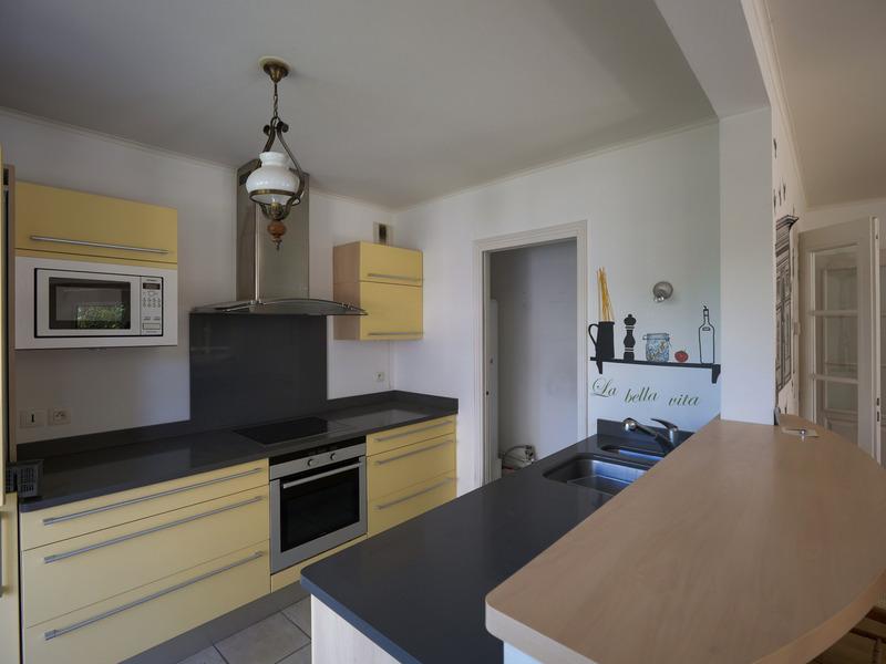 Appartement en résidence de 73  m2 - Marcq-en-Baroeul (59700)