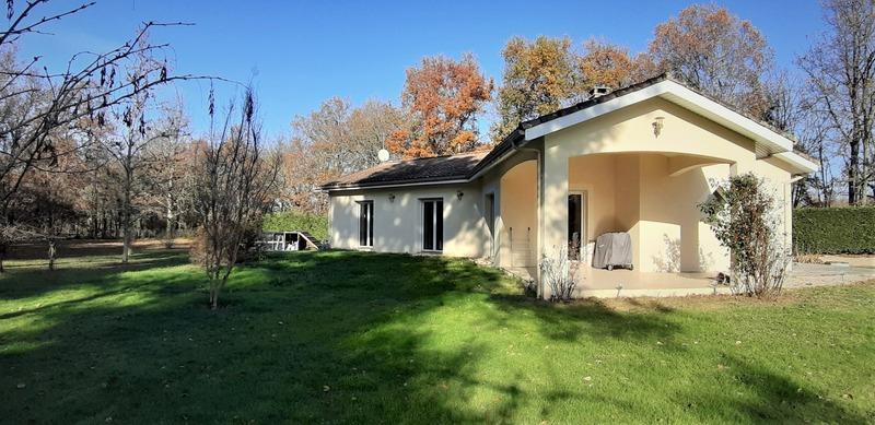 Maison de 110  m2 - Montbeton (82290)