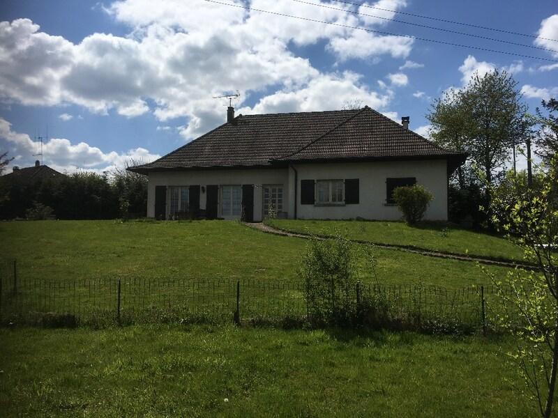 Maison de 250  m2 - Saint-Loup-sur-Semouse (70800)