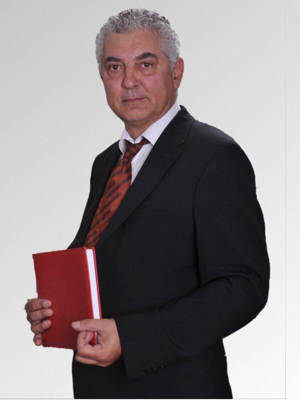 Henri BENELUZ