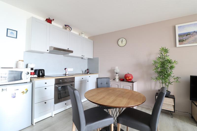 Appartement de 52  m2 - Canet-en-Roussillon (66140)