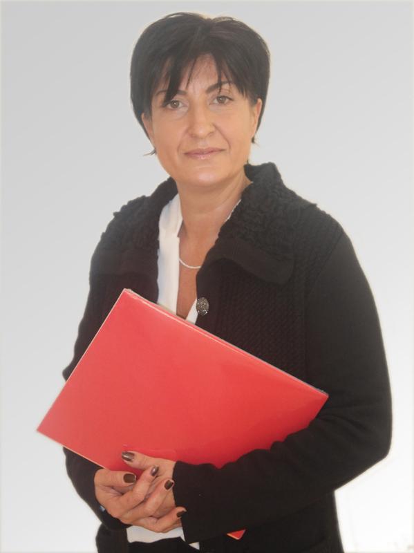 Florence PEREZ