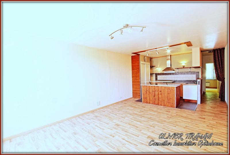 Appartement rénové de 70  m2 - Carcassonne (11000)