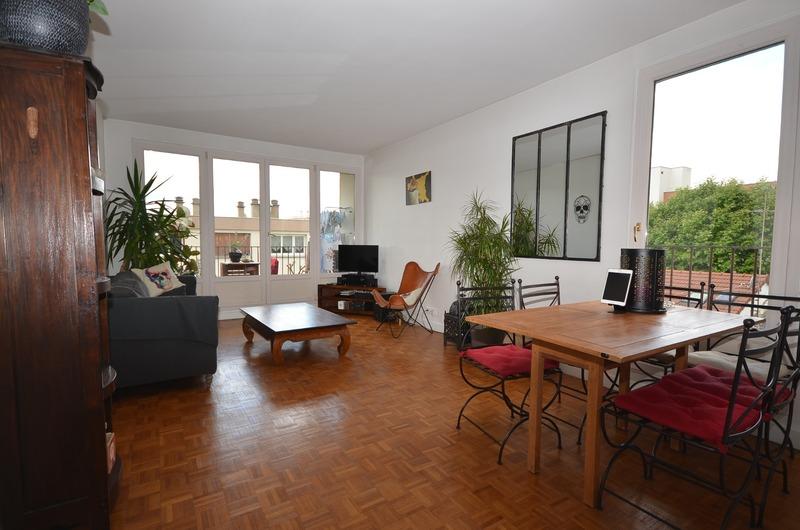 Appartement de 80  m2 - Alfortville (94140)