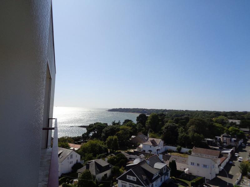Appartement en résidence de 106  m2 - Saint-Nazaire (44600)
