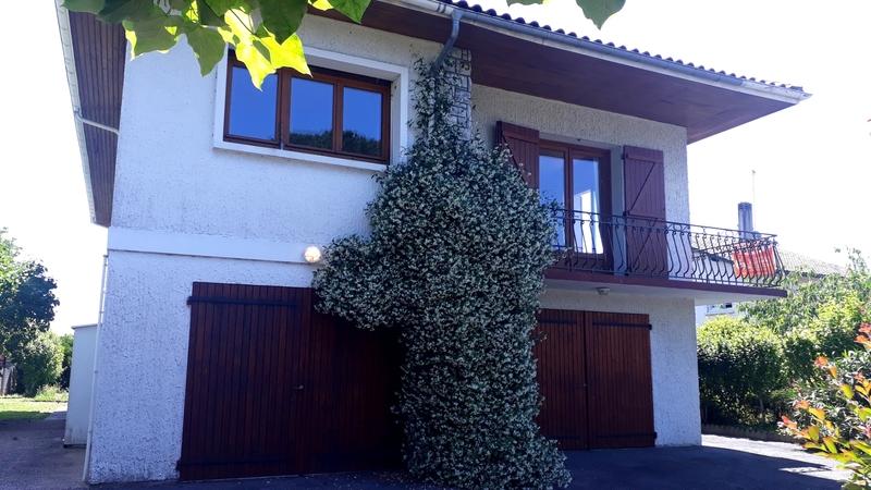 Maison individuelle de 135  m2 - Aire-sur-l'Adour (40800)