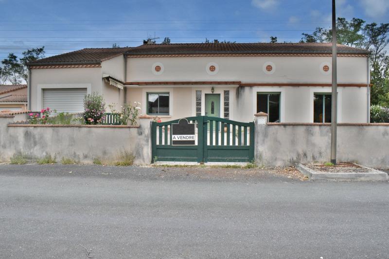 Maison plain-pied de 158  m2 - Castres (81100)