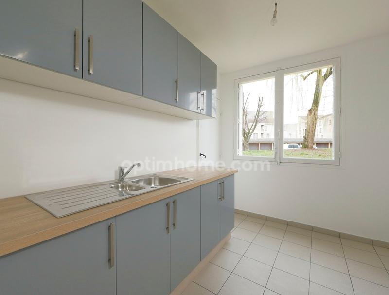 Appartement de 57  m2 - Conflans-Sainte-Honorine (78700)