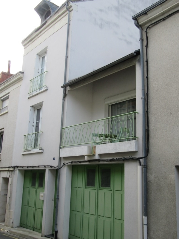 Maison de ville de 75  m2 - Châtellerault (86100)