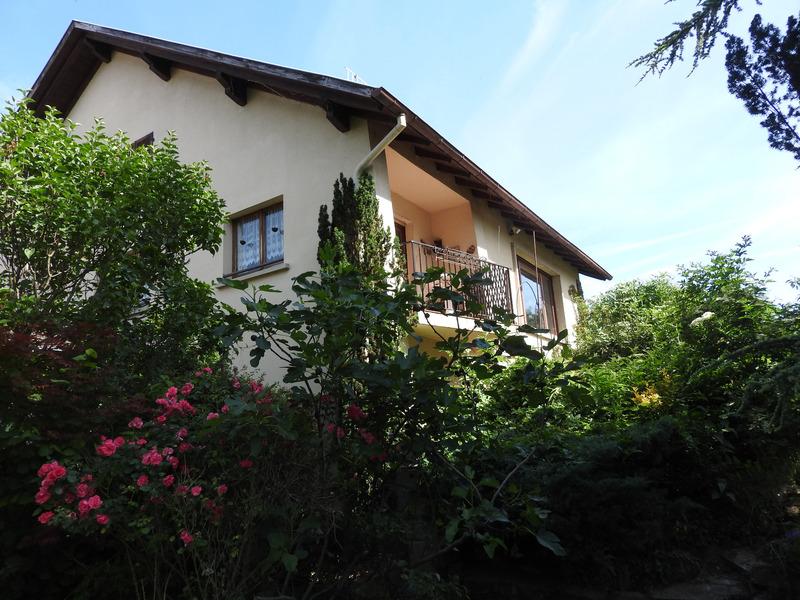Maison bourgeoise de 149  m2 - Erstein (67150)