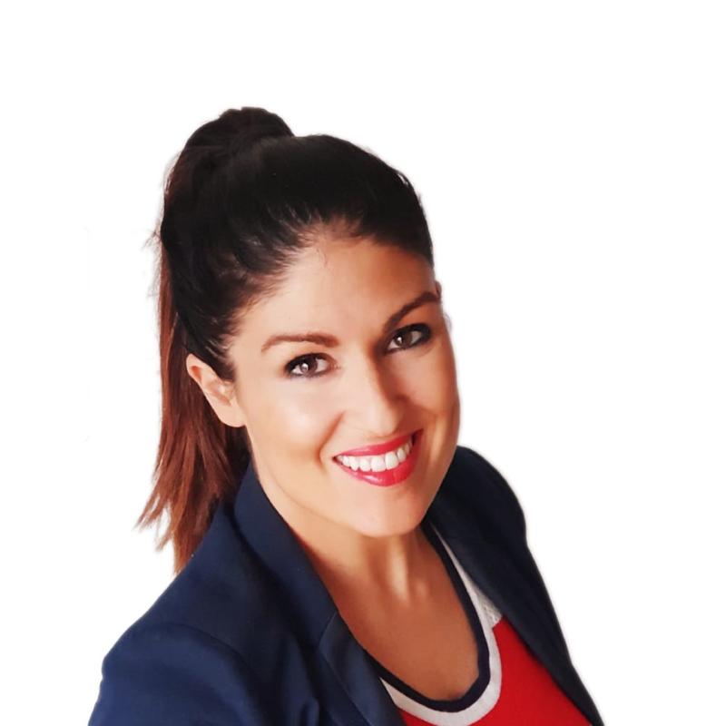 Conseiller immobilier Optimhome Julie LIBERT