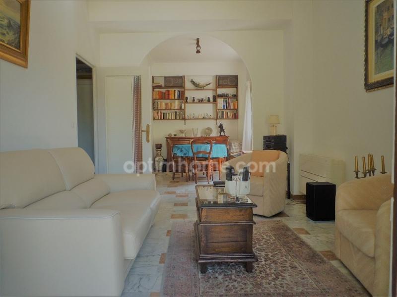 Appartement de 55  m2 - Mougins (06250)