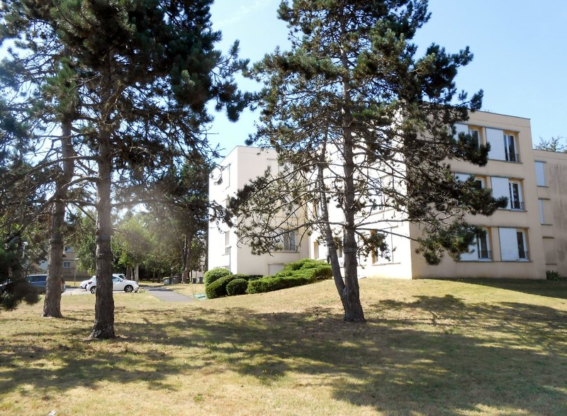 Appartement en résidence de 100  m2 - Saint-Mammès (77670)