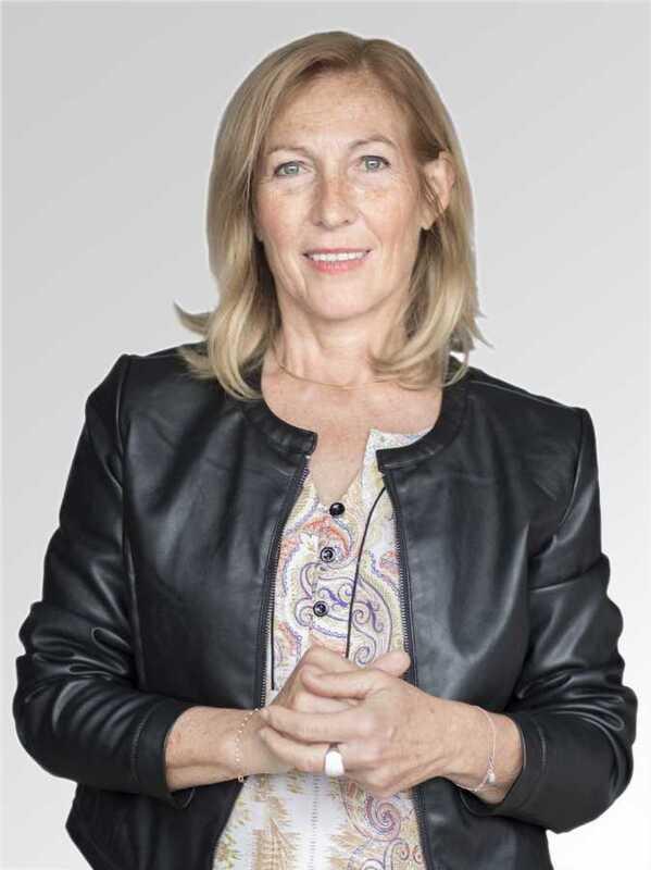 Marie Jeanne TAILLANDIER