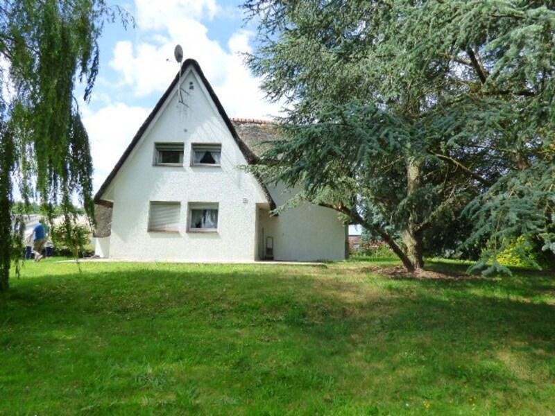 Maison individuelle de 130  m2 - Oppy (62580)