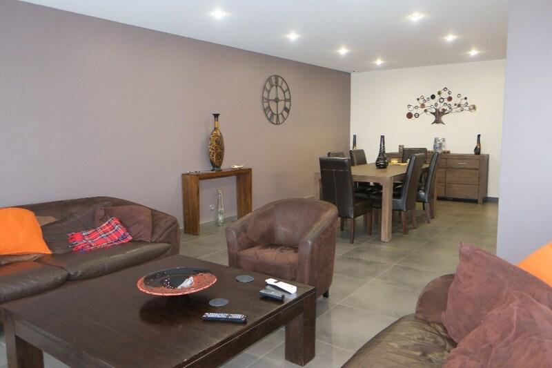 Maison de 118  m2 - Ormoy (91540)