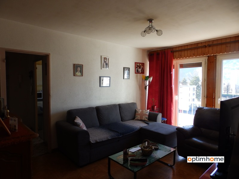 Appartement de 68  m2 - Cluses (74300)