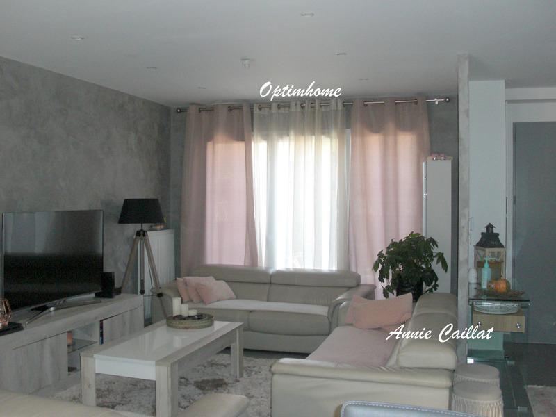 Maison mitoyenne de 90  m2 - Bonneville (74130)