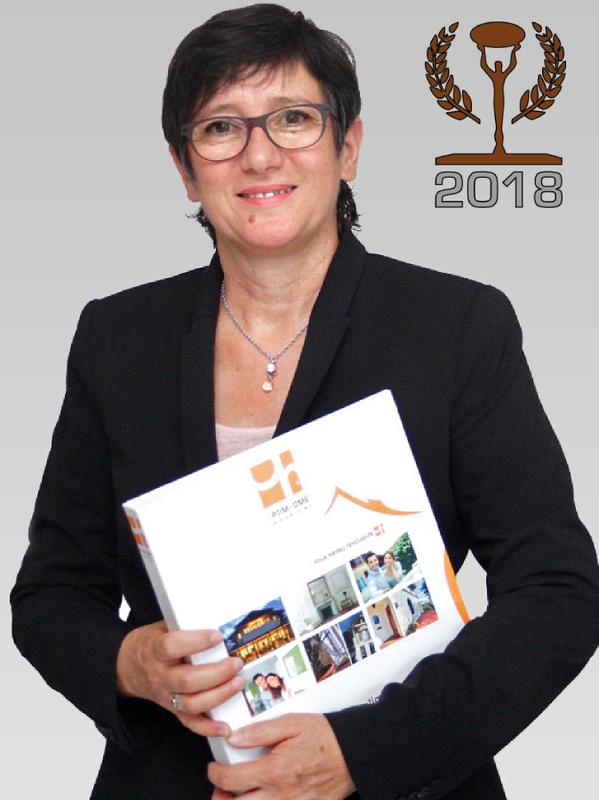 Chantal SERRES-COUSINE