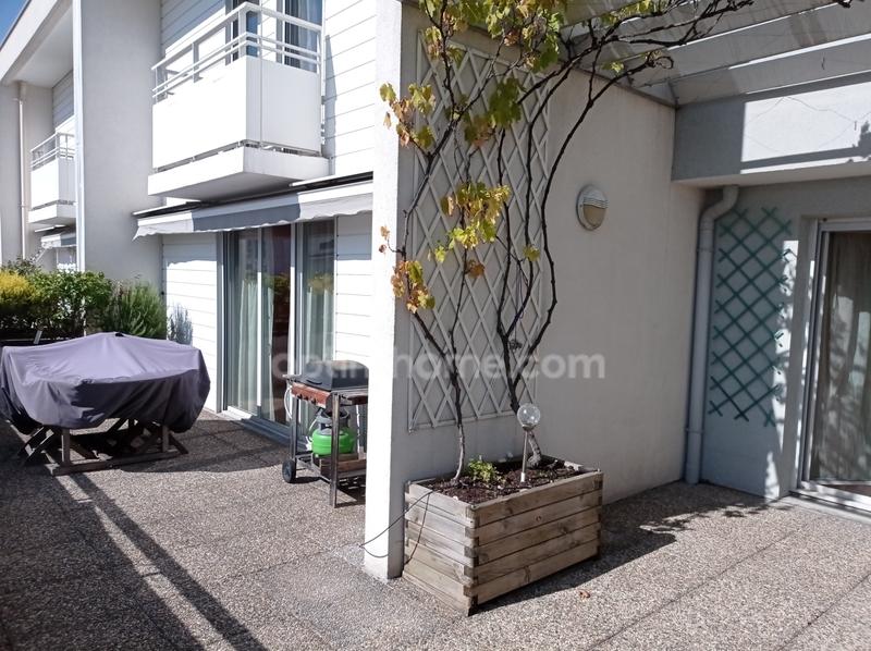 Duplex de 113  m2 - Grenoble (38100)