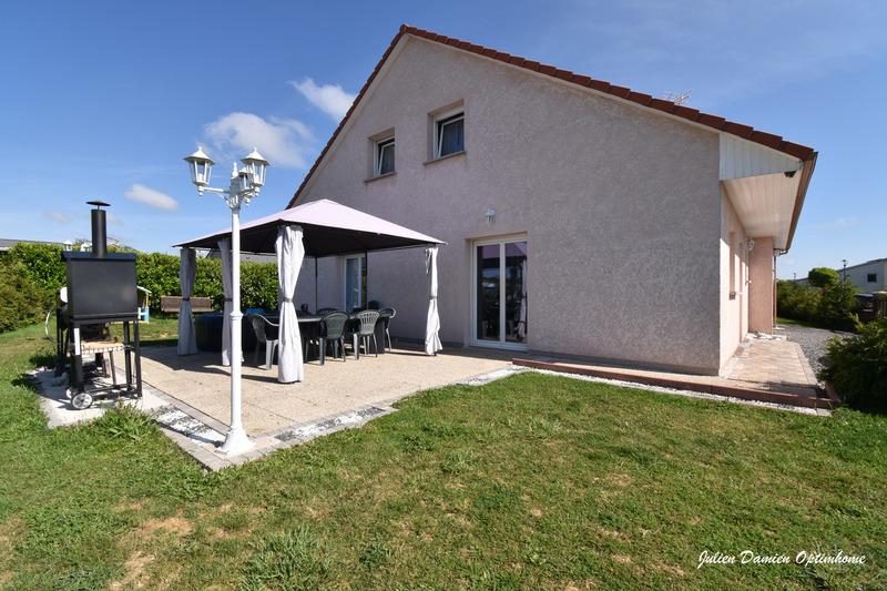 Maison individuelle de 140  m2 - Golbey (88190)