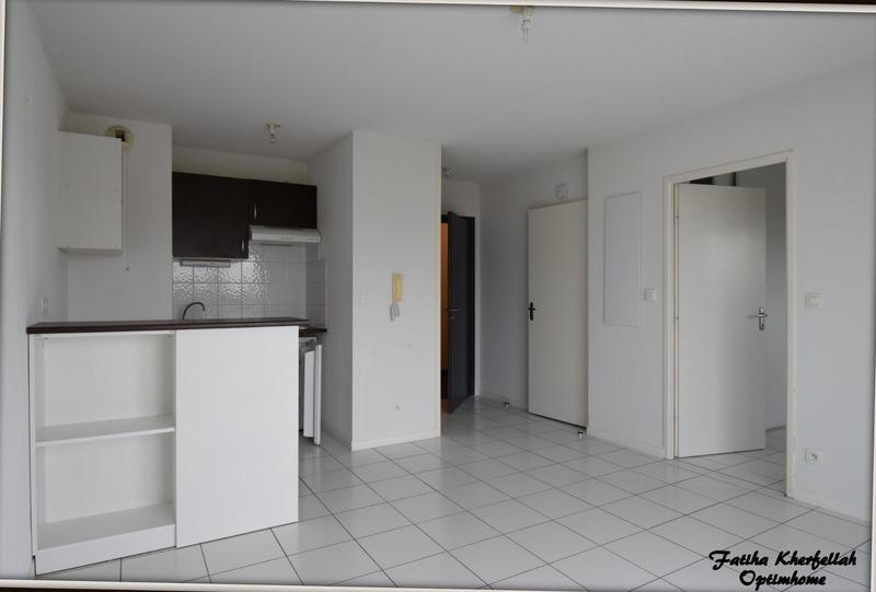 Appartement en résidence de 36  m2 - Mourenx (64150)