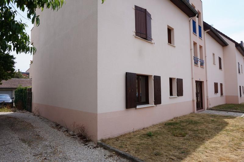 Appartement en rez-de-jardin de 60  m2 - Bar-le-Duc (55000)