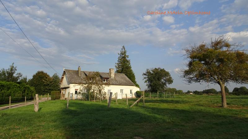 Maison de 127  m2 - Pont-Audemer (27500)