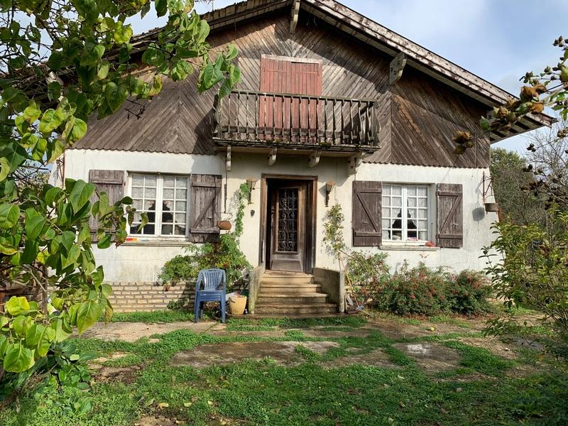 Maison de 86  m2 - Ancerville (55170)