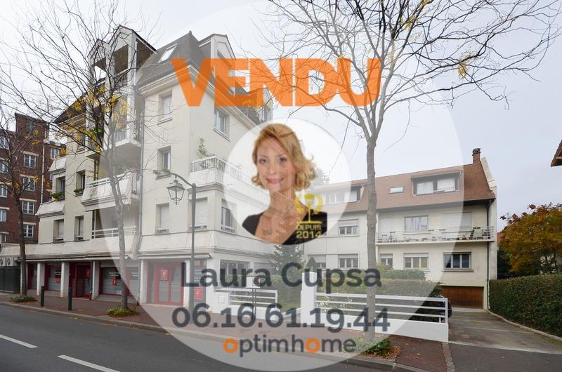 Appartement de 64  m2 - Bourg-la-Reine (92340)