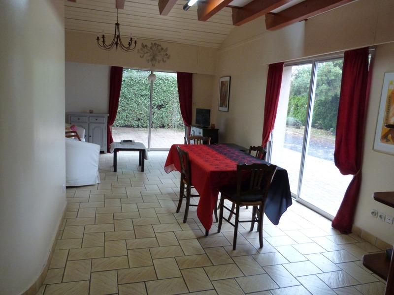 Maison individuelle de 145  m2 - Pérignat-lès-Sarliève (63170)