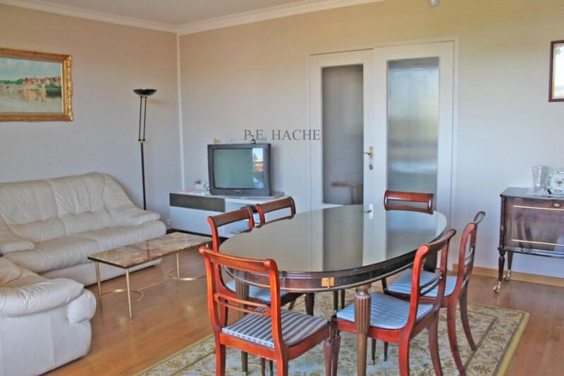 Appartement de 94  m2 - Mareil-Marly (78750)