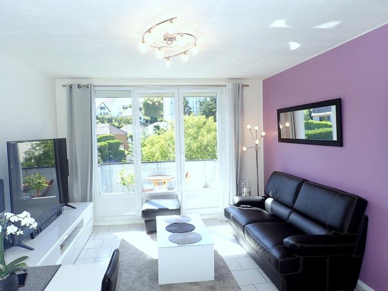 Appartement en résidence de 58  m2 - Bihorel (76420)