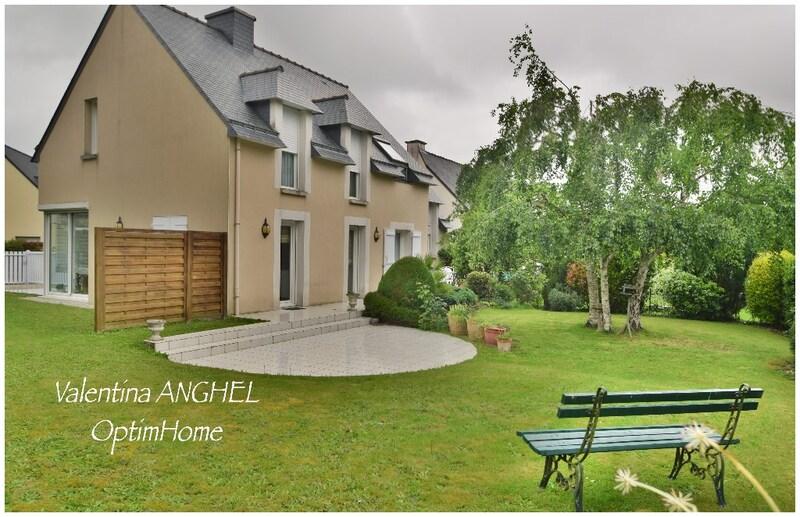 Maison individuelle de 150  m2 - Vern-sur-Seiche (35770)