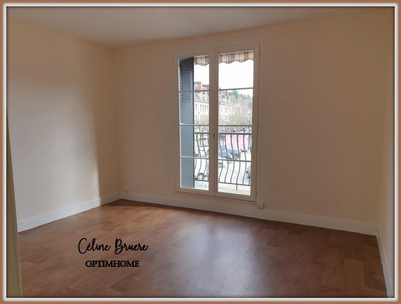 Appartement de 57  m2 - Les Andelys (27700)