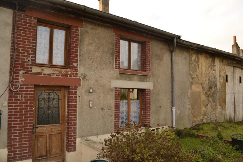 Maison mitoyenne de 185  m2 - Stenay (55700)