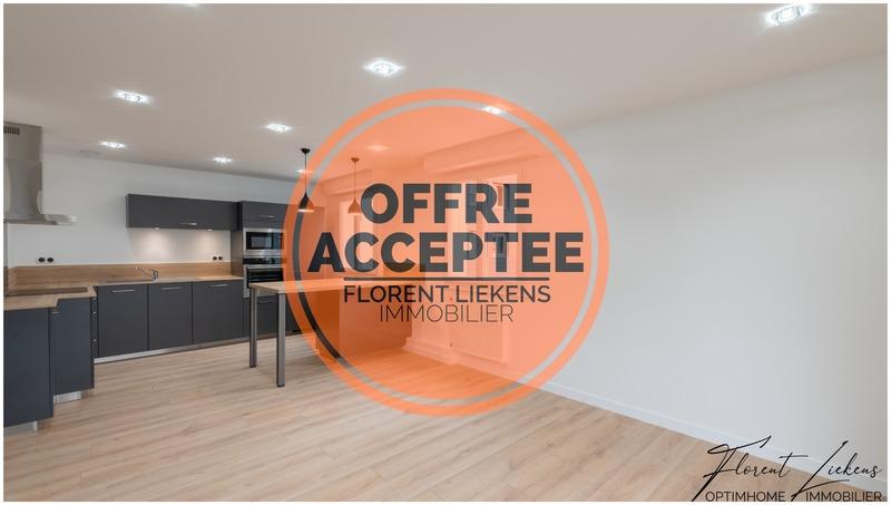 Appartement de 71  m2 - Clermont-Ferrand (63000)